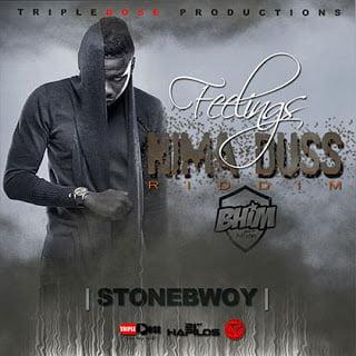 Stonebwoy Feelings28NimaDussRiddim29 - Stonebwoy - Feelings (Nima Duss Riddim)