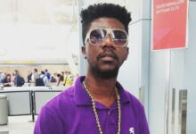 Photo of Tic Tac describes Shatta Wale's comment on his GH One TV walk-off 'childish'