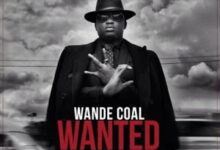 Photo of Music: Wande Coal ft. 2face Idibia – Make You Mine