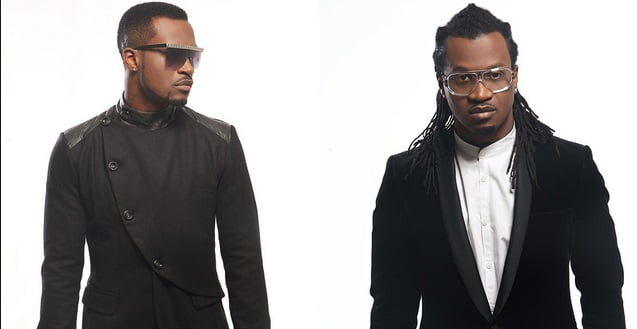 Photo of Why we don't have any competition – P-Square