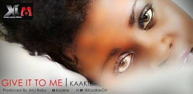 Photo of Kaakie – Give It To Me (Explicit) | *Music*Mp3