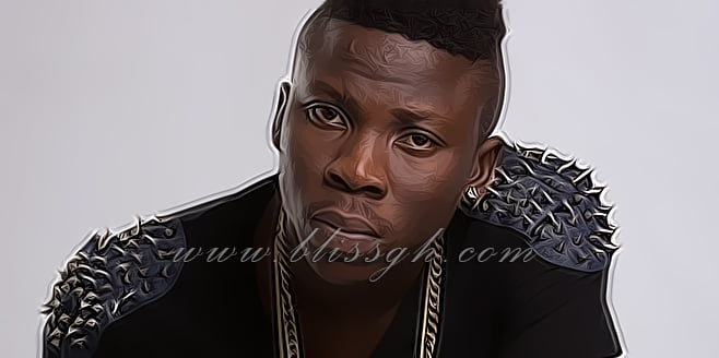 Photo of Stonebwoy tops 4syte TV Music Awards 2015 | Full List of Nominations