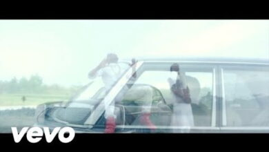 Photo of Yung6ix – Blessings  ft. Oritse Femi (Official Video)