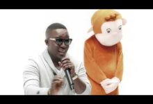 Photo of The Chairman Cypher  ft. MI Abaga (Official Video)