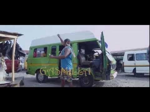 0 2 - Gasmilla - Swordu (Official Video)