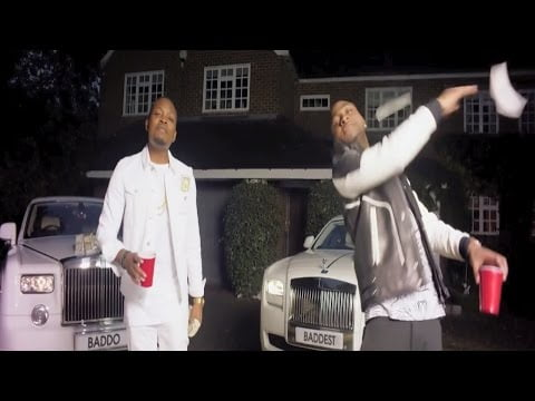0 22 - Davido ft. Olamide - The Money (Video +Mp3 Download)