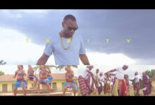 D'Prince ft. Phyno - Tarity (Official Video)