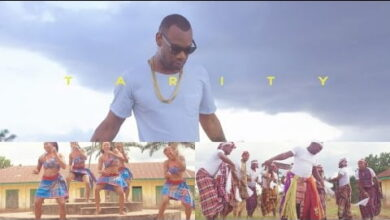 Photo of D'Prince ft. Phyno – Tarity (Official Video)