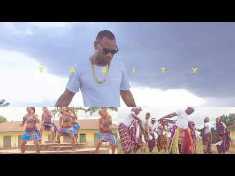 0 4 - D'Prince ft. Phyno - Tarity (Official Video)