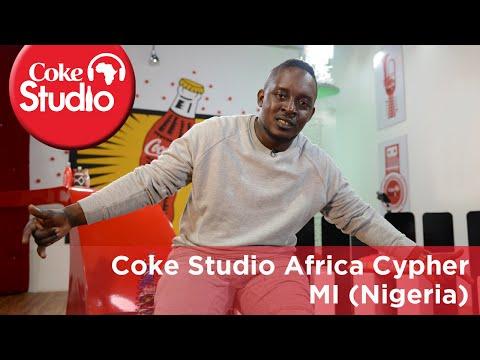 0 5 - M.I Cypher - Coke Studio Africa