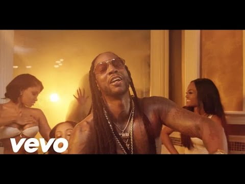 0 - 2 Chainz - BFF ft. Jeezy  (Official Video)