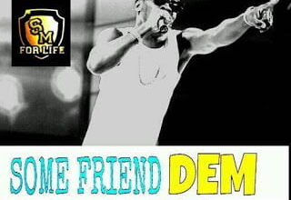 Photo of Shatta Wale - Some Friends