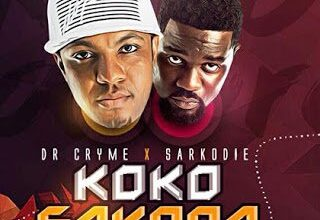 Photo of D Cryme X Sarkodie – Koko Sakora (Prod by Masta Garzy)
