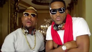 Photo of D'banj ft. Oritse Femi – Knocking On My Door (Remix)