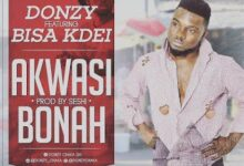 Photo of Donzy – Akwasi – Bonah ft. Bisa Kdei (Prod. by Seshi)