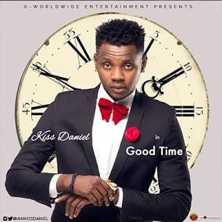 Kiss Daniel - Good Time (Prod. Dj Coublon)