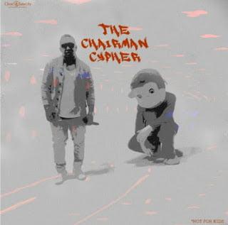 MIAbaga TheChairmanCypher - M.I Abaga - The Chairman Cypher