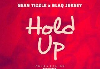 Photo of Sean Tizzle x Blaq Jersey – Hold Up