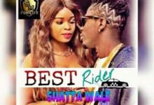 Photo of Shatta Wale – Best Rider (Prod. By Rony Tun Me Up)