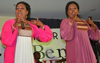 Photo of Tagoe Sisters endorse Kasapreko drinks