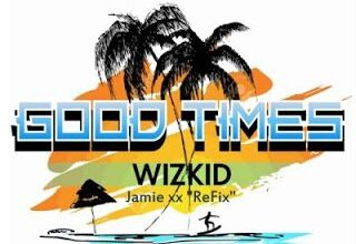 Photo of WizKid – Good Times (freestyle)