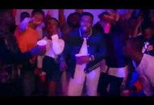 Photo of Magnom – Too Fine (Video +Mp3 Download)