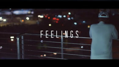 Photo of Feelings – Ice Prince (Video +Mp3 Download)