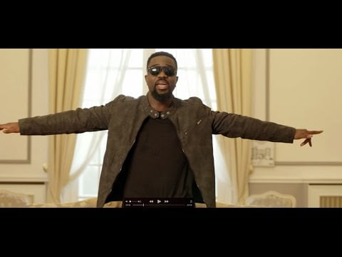 0 16 - Sarkodie - Hand To Mouth (Video +Mp3 Download)