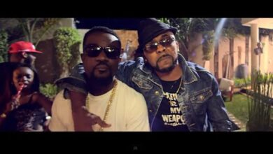 Photo of Sarkodie - Pon Di Ting ft. Banky W (Video +Mp3 Download)
