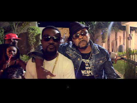 Sarkodie - Pon Di Ting ft. Banky W (Video +Mp3 Download)