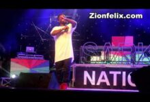 Photo of VIDEO: Sarkodie's Performance at 'Rapperholic Concert' 2015
