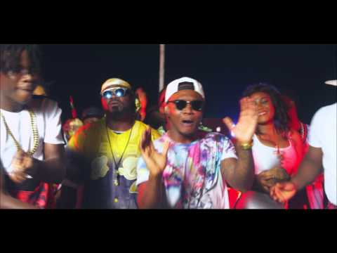 Photo of 4×4 ft Stonebwoy – Auntie Dede (Official Video)