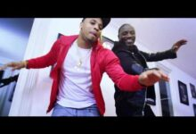 B Red - Cucumber ft. Akon (Official Video)