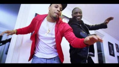 Photo of B Red – Cucumber ft. Akon (Official Video)