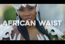 Photo of Tiwa Savage – African Waist (Video +Mp3 Download)
