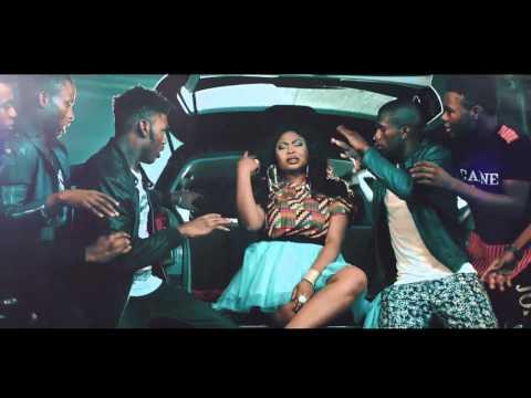 Photo of Monica Ogah ft. Mz Kiss & Awanjo – Jaja (Official Video)