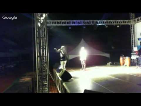 Photo of Video: Stonebwoy's 'Go Higher' Tour Tamale