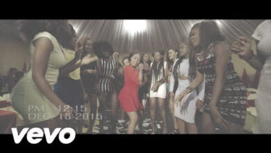 Photo of Video: Olamide – Dont Stop (+Mp3 Download)