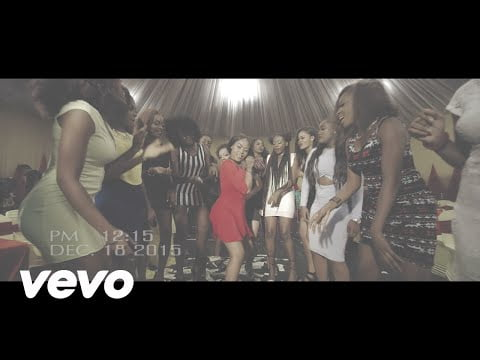 0 8 - Video: Olamide - Dont Stop (+Mp3 Download)