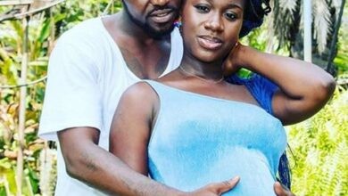 Photo of Photos: Yaa Pono about to be the latest daddy