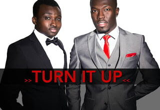 Photo of Bollie & Reggie Zippy 'Menn On Point' Turn It Up