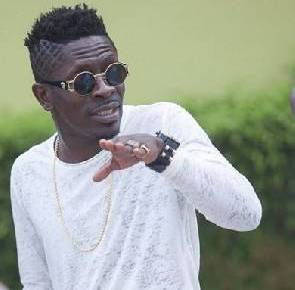 Photo of Bulldog slept with someone's girlfriend - Shatta Wale