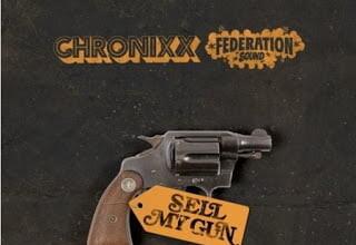Photo of Chronixx - Sell My Gun   Dancehall Hitz