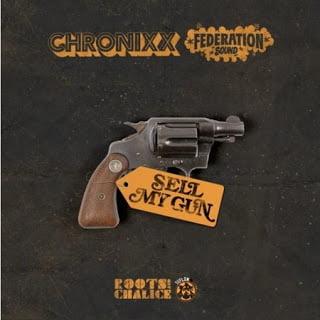 Chronixx SellMyGun - Chronixx - Sell My Gun | Dancehall Hitz