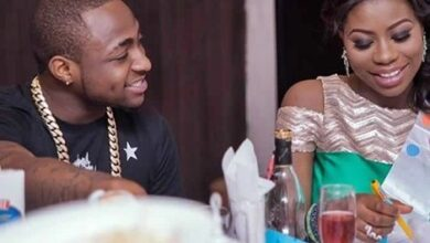 "Photo of Davido Accused Of ""Attempted Child Trafficking And Abduction"""