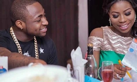 """Photo of Davido Accused Of """"Attempted Child Trafficking And Abduction"""""""