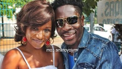 Photo of I Respect Bulldog's Wife, I didn't Leak Her Naked Pictures – Shatta Wale