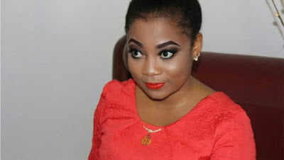 Photo of I can't forgive the driver who smashed my car and sped off – Vicky Zugah