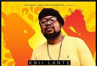 Photo of Knii Lante - Killa Machine (Prod by Genius Selection)