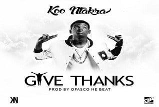 Photo of Koo Ntakra – Give Thanks